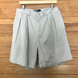 Polo Ralph Lauren Tyler khaki chino short